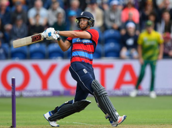 Malan and Duckett added to Vitality IT20 squad