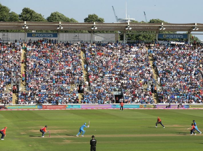 Picnic hampers for the Cricket World Cup