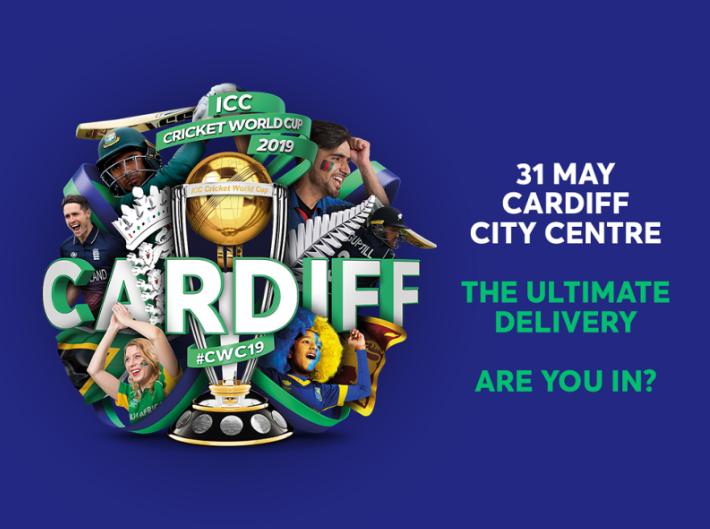 Cardiff hosts
