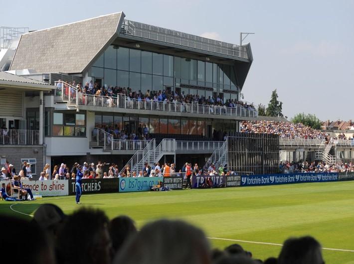 Gloucestershire v Glamorgan - T20 August 29: Head-to-Head