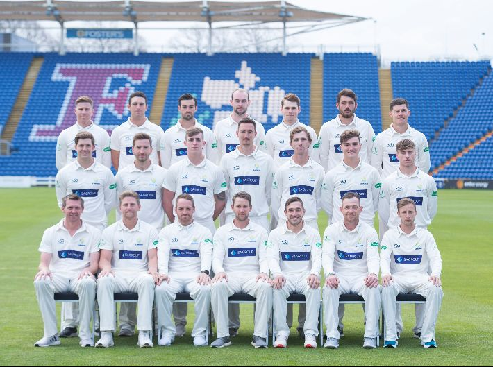 Gloucestershire v Glamorgan (SCC): Head-to-Head