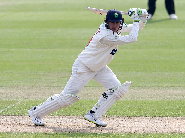 I loved my time with Glamorgan – Labuschagne