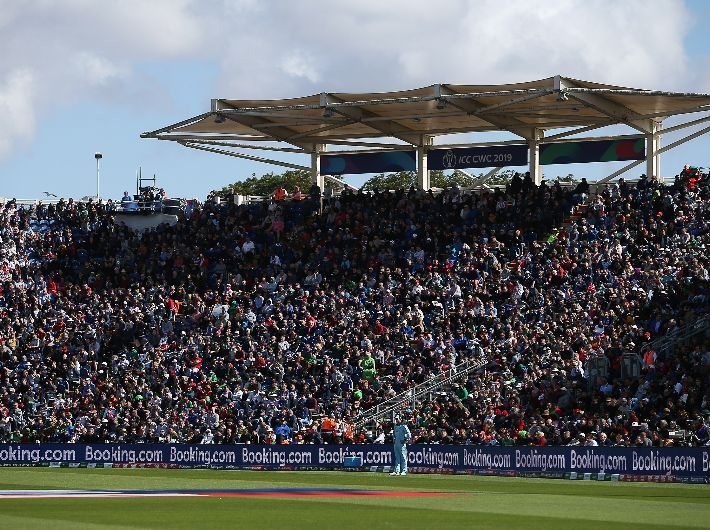 Glamorgan release more tickets as IT20 sales surpass 10k