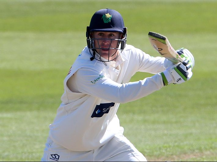 I love playing in Wales - Labuschagne