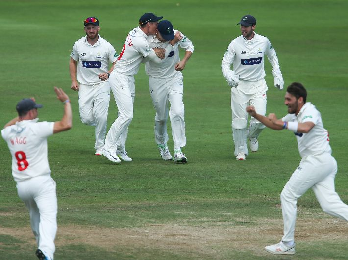 Glamorgan SWPCL player allocations announced for 2020