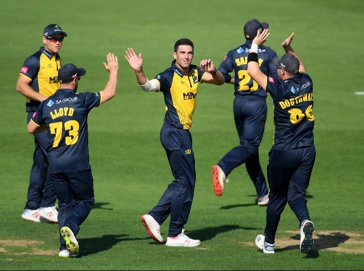 Glamorgan and Welsh Fire fixtures announced