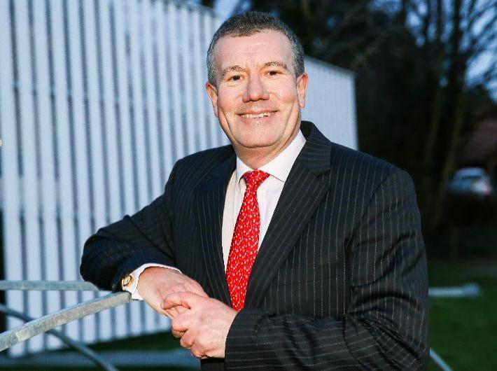 Ian Watmore announces Board updates as ECB welcome him as Chair