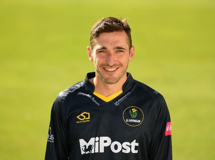 Glamorgan kick-off T20 campaign against Worcestershire Rapids