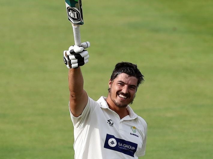 STAT ATTACK - Marchant de Lange makes 100 from just 62 balls