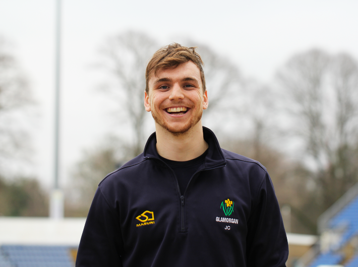 60 seconds with... Joe Cooke