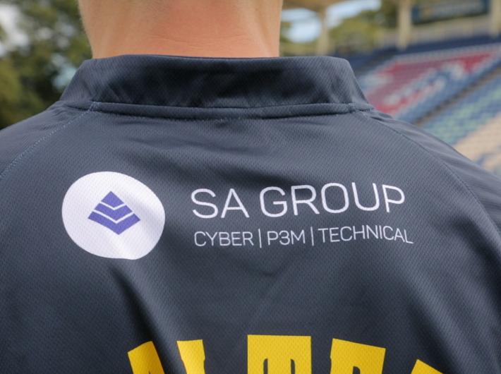 SA Group expand partnership with Glamorgan