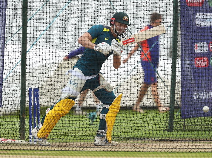 Marsh ruled out of Cricket World Cup