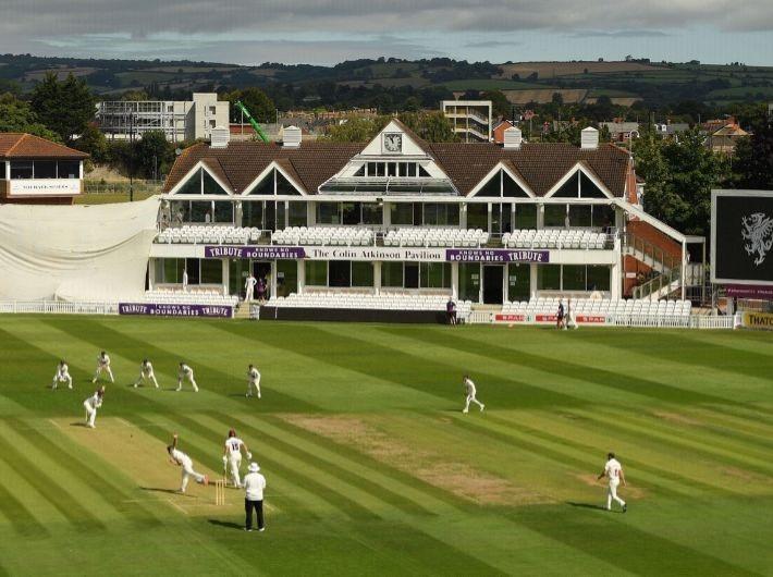 Somerset v Glamorgan T20 Sept 1st : Head-to-Head