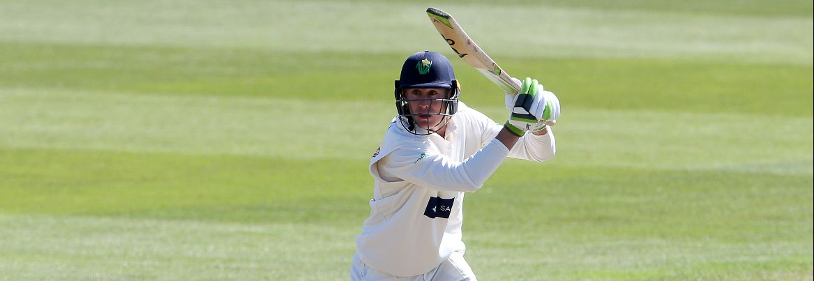 Glamorgan look to continue unbeaten run