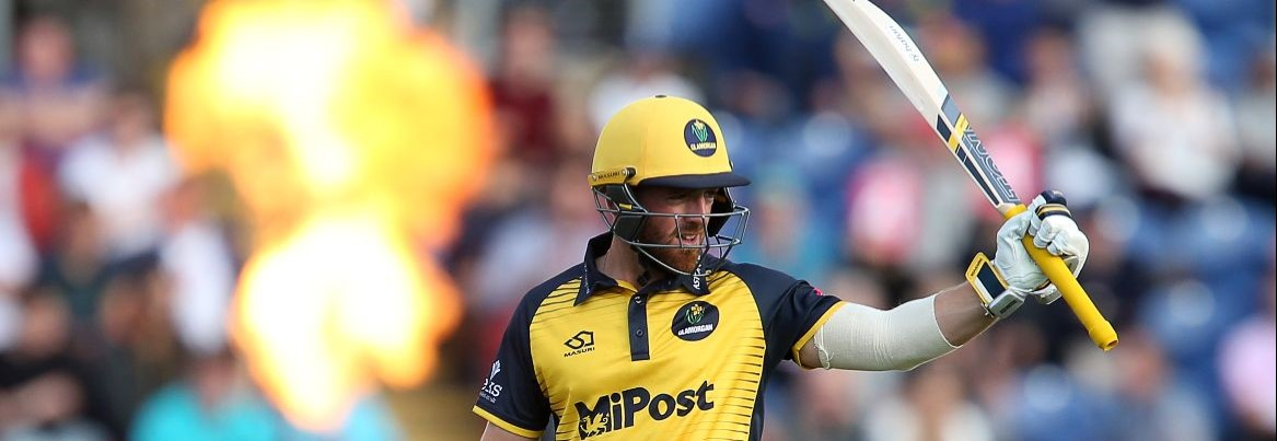 Glamorgan face table toppers Sussex Sharks