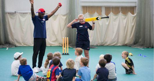 Cricket Camps | Glamorgan Cricket